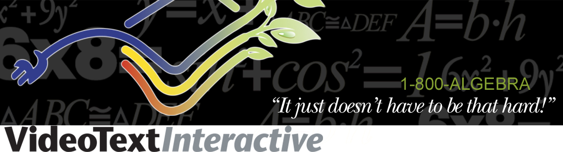 What is VideoText Interactive?